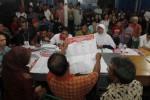 HASIL QUICK COUNT PEMILU : 2 Caleg Incumbent di Jebres Kehilangan Kursi DPRD Solo