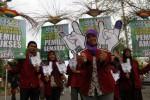PEMILU 2014 : 116 Kasus Pidana Pemilu di Tangan Polri