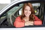Ilustrasi nyaman dalam mobil (magforwomen.com)
