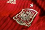 JELANG PIALA DUNIA : Jersey Tim Spanyol Paling Laris…