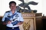 KSAU Raih Gelar Master di UPN Veteran