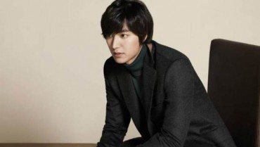 Lee Min Ho (Allkpop.com)