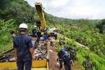 KECELAKAAN KA MALABAR : 77 Jam Ditutup, Jalur Besi Selatan Jawa Dibuka