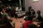 Latihan rutin selalu digelar oleh komunitas keroncong dan hip hop, Ras of Nation setiap Kamis malam di Sangkrah, Pasar Kliwon. (JIBI/Solopos/Istimewa)