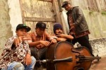 Rapper dan Music Maker, penggagas berdirinya komunitas keroncong dan hip hop, Ras of Nation. (JIBI/Solopos/Istimewa)