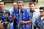 DEMO 4 NOVEMBER : Ani Yudhoyono di Instagram: Tuduhan SBY Danai Demo Itu Fitnah Keji