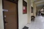 Soal Ujian Nasional (UN) untuk SMA dan SMK untuk kota Solo telah datang dan ditempatkan dalam ruang bersegel di SMK Negeri 2 Manahan, Solo, Sabtu (12/4/2014). Soal UN tersebut mendapat pengamanan ekstra ketat agar tidak bocor. (Sunaryo HB/JIBI/Solopos)