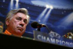 DORTMUND 2-0 REAL MADRID : Ancelotti Sebut Los Blancos Beruntung