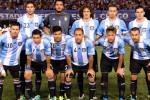 SERI PIALA DUNIA 2014 : Argentina, Tim Bertabur Bintang dengan Prestasi Menjanjikan