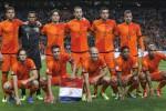SERI PIALA DUNIA 2014 : Belanda, Timnas Impresif dengan Raihan Poin Tertinggi