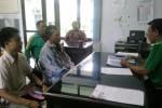 KASUS DISFUNGSI LEGISLATIF : Gugatan Class Action Diajukan 10 Orang