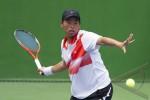 DAVIS CUP 2014 : David Agung Tumbang, Indonesia VS Hong Kong Sama Kuat