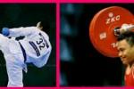 SEA GAMES 2015 : Karate, Angkat Besi dan Kempo Dicoret, Indonesia Kehilangan Sumber Medali