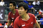 INDIA OPEN SUPER SERIES 2014 ; Indonesia Hanya Sisakan Tontowi/Liliyana di Semifinal