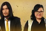 INDONESIAN IDOL 2014 : Yuka Nyanyi Lagu Daft Punk, Virzha Pilih Aerosmith
