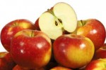 Apel sebagai salah satu buah pencegah kanker (stuffpoint.com)