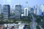 FOTO GEDUNG PERKANTORAN JAKARTA : Kenaikan Harga Sewa Ruang Jakarta Tertinggi