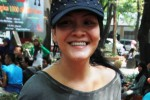 "ALBUM BARU : Sempat Diberangus, Melanie Subono Makin ""Galak"""