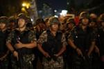 KRISIS POLITIK THAILAND : Junta militer Thailand Melarang Masyarakat Adakan Pertemuan Umum