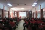 KONFLIK PDIP KARANGANYAR : DPP janjikan SK Pengurus DPC Segera Turun