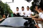 PILPRES 2014 : Prabowo-Hatta Kumpulkan Caleg Terpilih