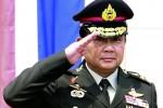 KRISIS POLITIK THAILAND : Panglima Thailand Umumkan Diri Jadi Pejabat PM