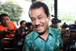 KASUS SUAP : Bupati Bogor Kembali Diperiksa KPK Sebagai Tersangka