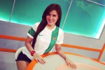 SERBA LIMA : Ini Dia Lima Presenter Cantik Acara Olahraga StasiunTV Indonesia