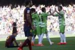 BARCELONA VS GETAFE, 2-2 : Gol Injury Time Getafe Buyarkan Kemenangan Barca