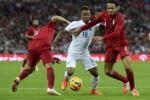 LAGA PERSAHABATAN : Inggris Taklukklan Peru 3-0