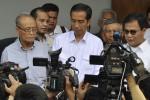 Teken Perppu Ormas, Syafii Maarif Sebut Jokowi Tak Butuh Popularitas