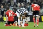 LIGA EUROPA : Benfica ke Final Setelah Bermain Imbang 0-0 Lawan Juventus