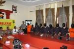Pesta Ganja di Asrama Mahasiswa Jogja Digerebek, 9 Ditangkap