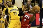 PLAYOFF NBA: Pacers Tantang Wizzard di Semifinal Wilayah Timur