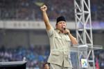 PRABOWO CAPRES : Gerindra: Jangan Semua Memaksakan Cawapres ke Prabowo!