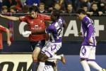 KLASEMEN & HASIL LAGA AKHIR LA LIGA SPANYOL : Real Valladolid dan Osasuna Dampingi Real Betis Terdegradasi ke Divisi Dua
