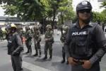 KRISIS POLITIK THAILAND : Gerakan Antikudeta Membara