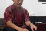Dhanu Priyo Prabowo, peneliti sastra daerah (Jawa). (Rina Wijayanti/JIBI/Harian Jogja)