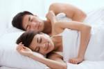 TIPS HIDUP BAHAGIA : Tidur Tanpa Busana Resep Pernikahan Bahagia