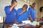 PERJUDIAN KLATEN : Polisi dan Ormas Gerebek 3 Lokasi, 3 Bandar Togel Ditangkap