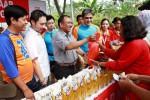 FOTO BISNIS INDONESIA FUN BIKE : Bazar Minyak Goreng di Singhasari Residence