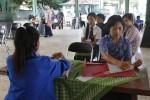 Pengajuan SKTM Membludak di Hari Pertama Kerja
