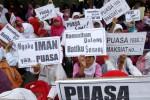 Muhammadiyah Tetapkan Awal Puasa 27 Mei 2017