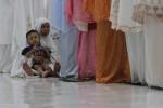 FOTO RAMADAN 2014 : Tarawih Perdana Muhammadiyah di Solo