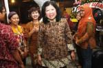 FOTO SIPA 2014 : Menparekraf Kunjungan Sekretariat SIPA