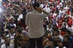 PILPRES 2014 : Jadwal Kampanye Rawan Konflik, Timses Diminta Saling Berkoordinasi