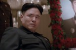 Kim Jong Un dalam film The Interview (telegraph.co.uk)
