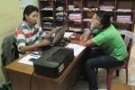 PENCURIAN SRAGEN : Ponsel Penjaga Toko Disaut, Pemuda Kroyo Ini Dibekuk Polisi