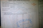 Ditagih Bayar PBB dan Denda 2012, Warga Mojosongo Pertanyakan Kinerja Dispenda