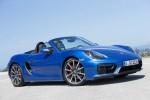 Porsche Boxster GTS (autoblog.com)